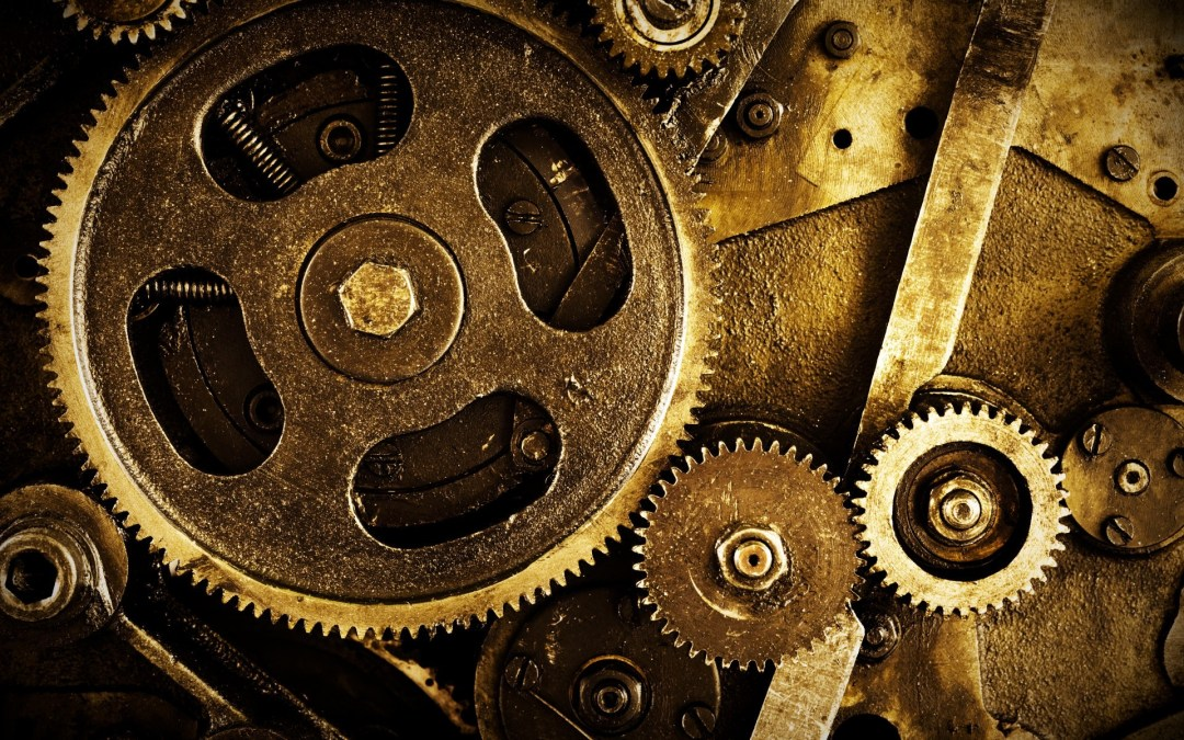 The interlocking cogs of social justice and evangelism
