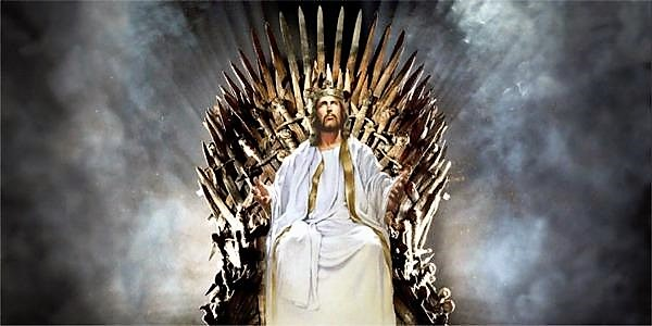 Easter: More like Game of Thrones than Peter Cottontail