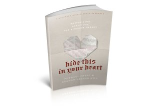 Cover of book Hide this in Your Heart