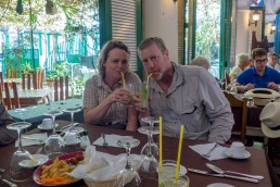 Mojito at last: there's mint in Havana