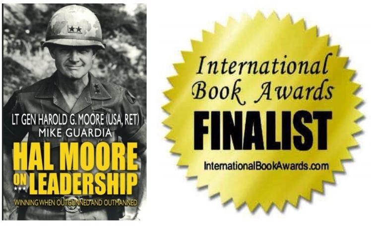 Hal Moore International Book Awards