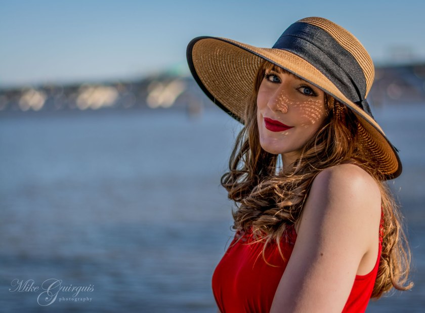 Brittney – Portrait Session