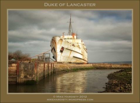Duke of Lancaster