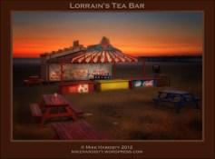 Lorrain's Tea Bar