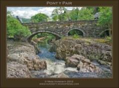 Pont y Pair