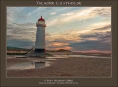 Talacre Lighthouse