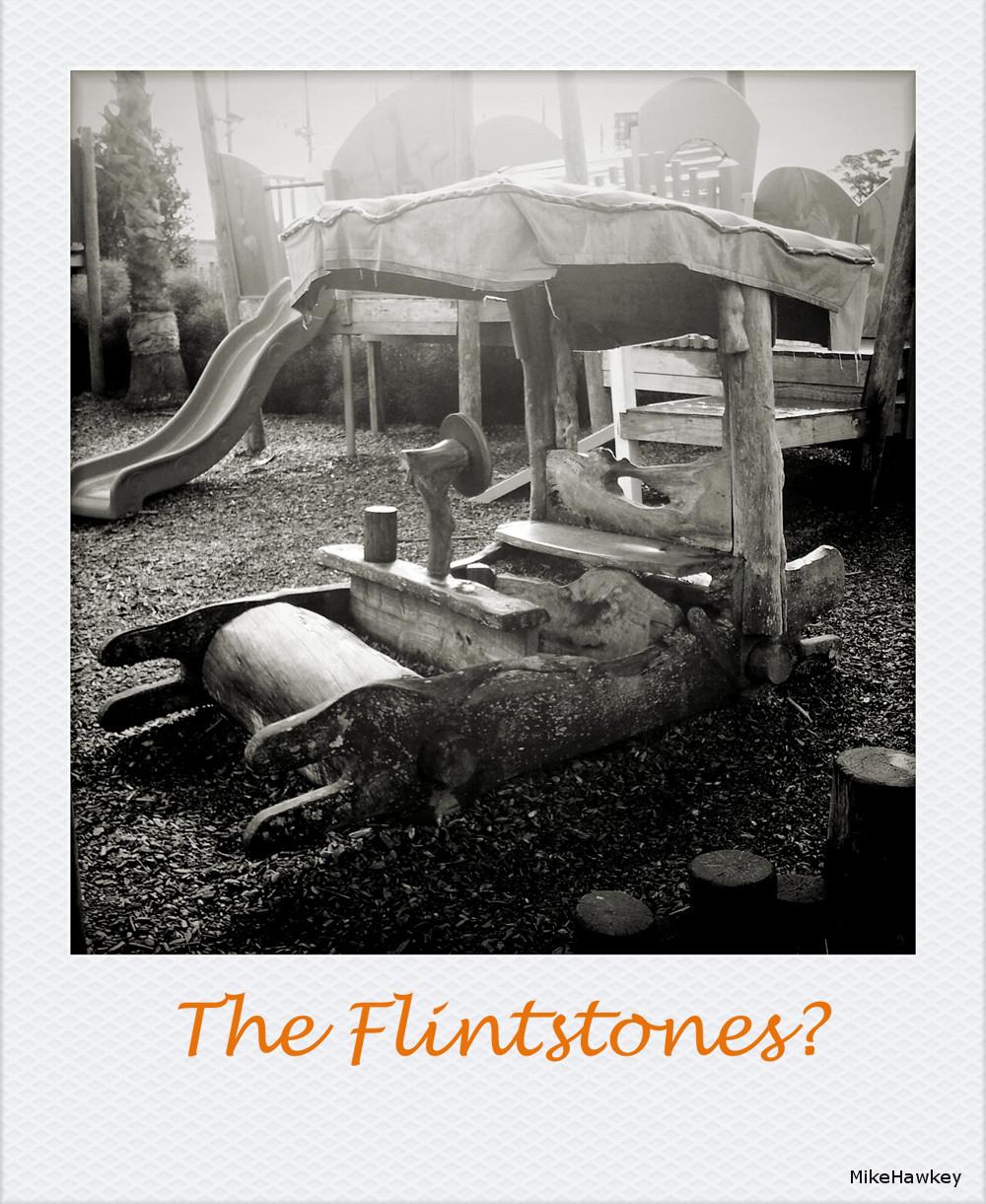 the flintstones mobile mikehawkey