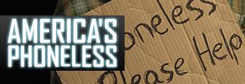 America's Phoneless