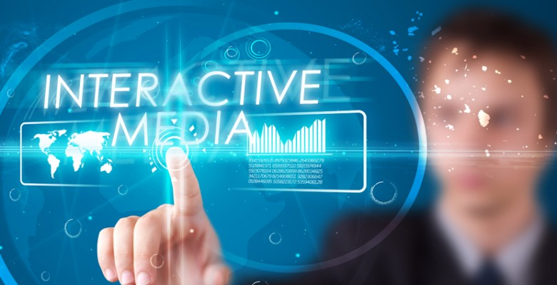 Stand Out With Interactive Media Mike Hobbs