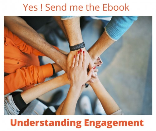 Yes ! Send me the Ebook
