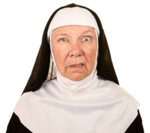 nun surprised-1