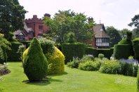 20140702 029 Wightwick Manor & Gardens