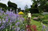 20140702 034 Wightwick Manor & Gardens