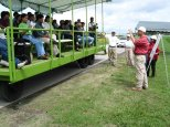 Entomologist Gary Jahn highlights some of the issues surrounding integrated pest management