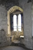 Window in the tower