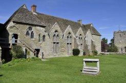 20150414 054 Stokesay Castle