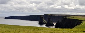 Duncansby Stacks.