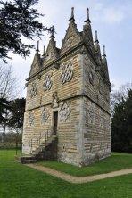 Rushton Triangular Lodge, Northamptonshire