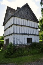 Hawford Dovecote, Worcestershire