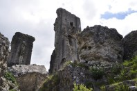 20160705 094 Corfe Castle