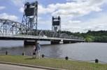 The Lift Bridge at Stillwater