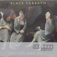 REVIEW:  Black Sabbath - Heaven and Hell (deluxe edition)