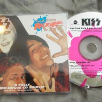 "REVIEW:  KISS - ""God Gave Rock 'N' Roll To You II"" single (1991)"