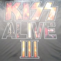 REVIEW:  KISS - Alive III (1993)