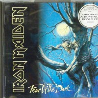 REVIEW:  Iron Maiden - Fear of the Dark (1992, 1996 bonus disc)