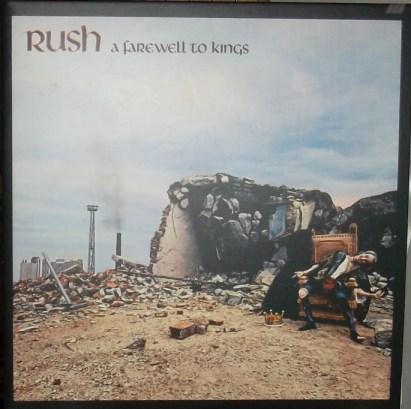 Rush essay review