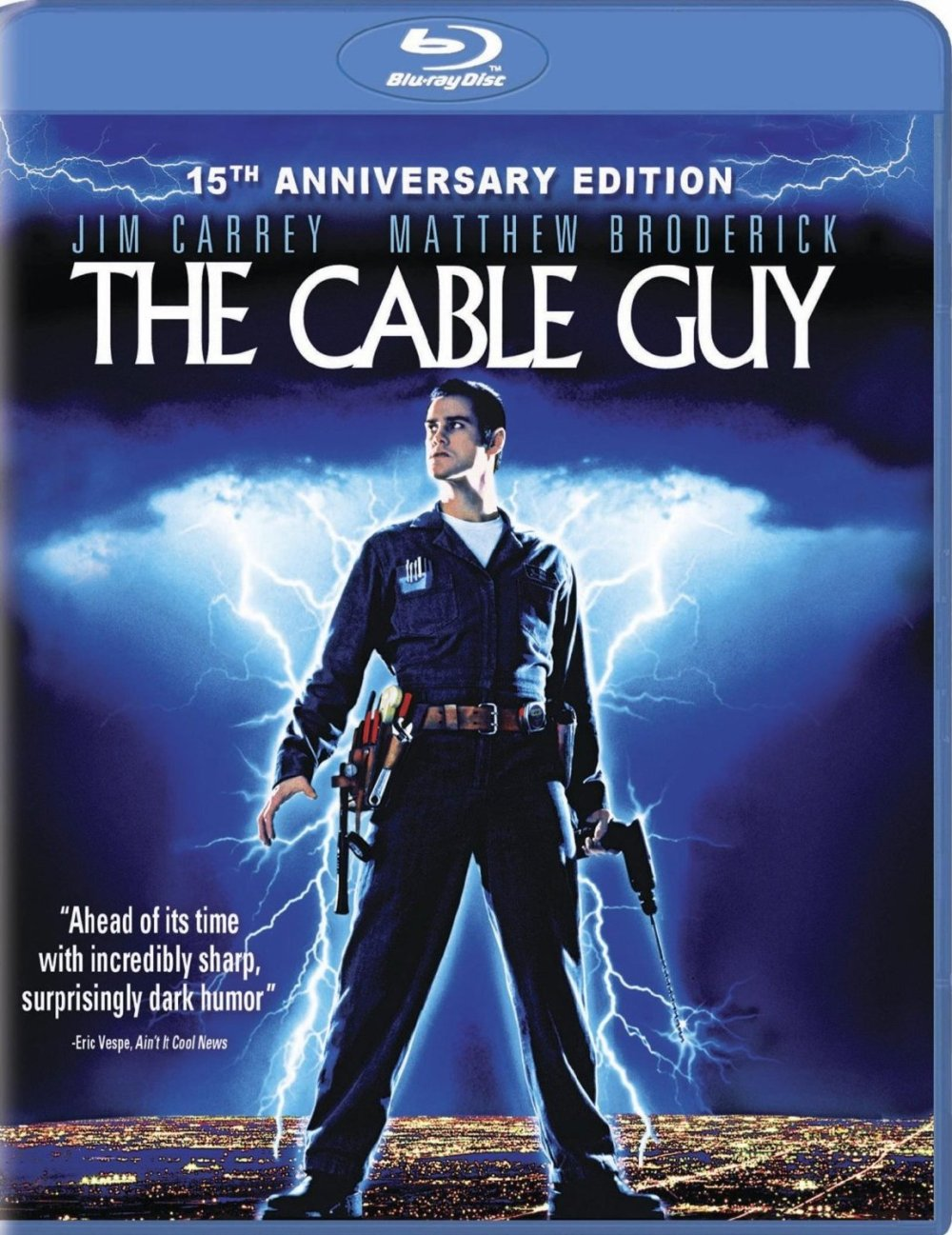 medium resolution of cable guy blu ray