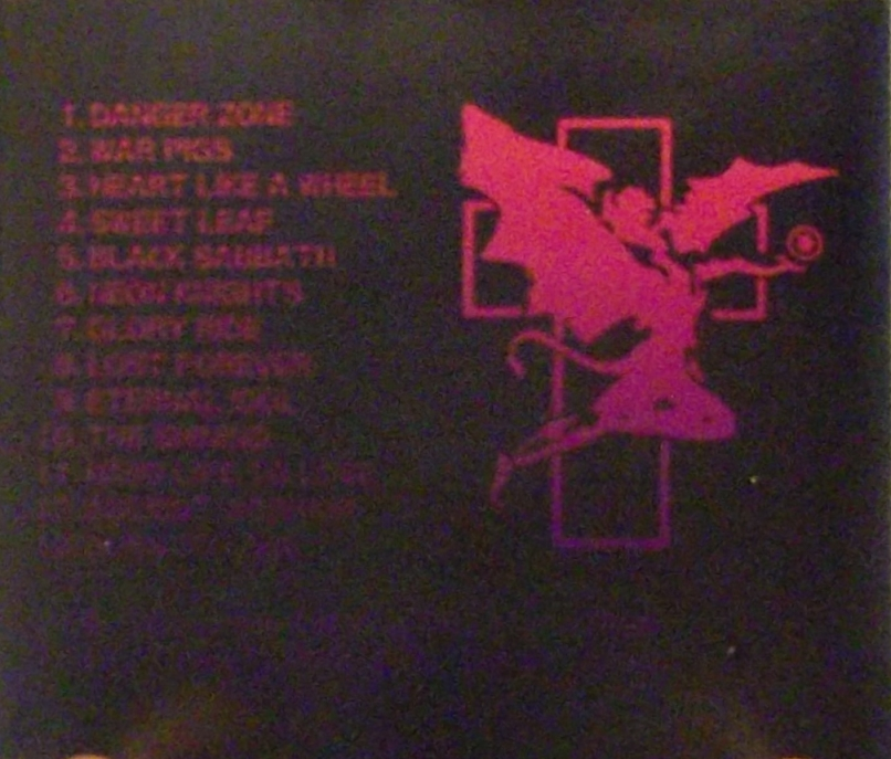 Review Black Sabbath The Eternal Idol Deluxe Edition