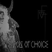 REVIEW:  The Cult - Weapon of Choice (2012)