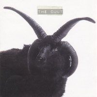 REVIEW:  The Cult - The Cult (1994)