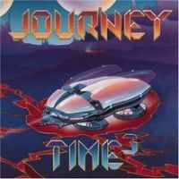 REVIEW:  Journey - Time3 (1992 box set)