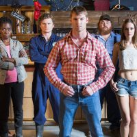 TV REVIEW:  Letterkenny Season 1 (2016)