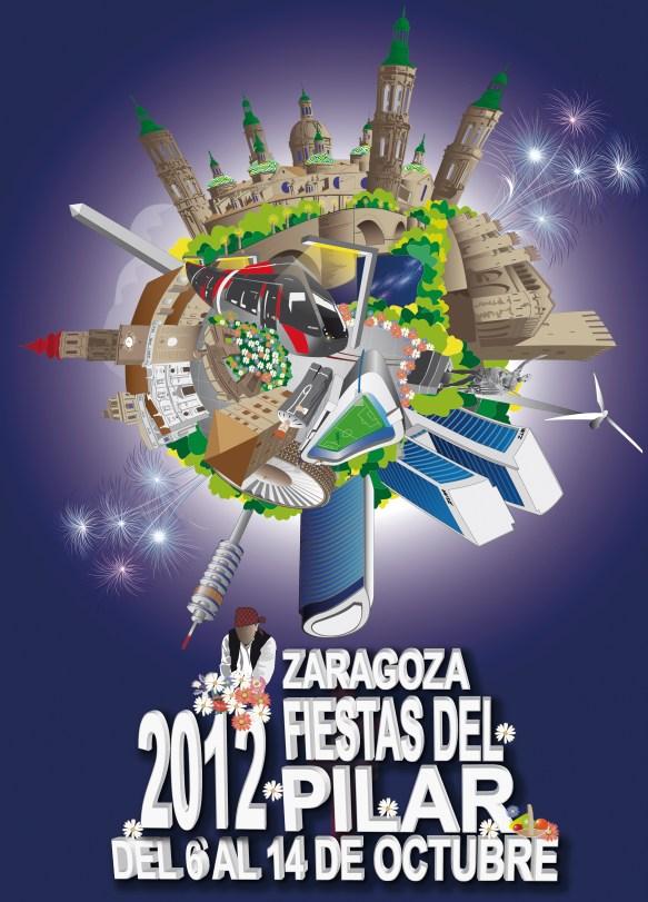 Concurso Pilar 2012