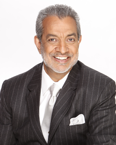 Episode 51: Sam Chand