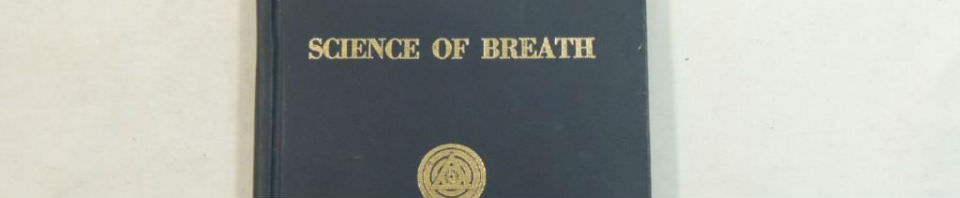 The Yogi Complete Breath as taught by Yogi Ramacharaka