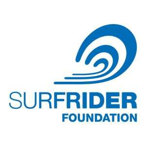 Get involved to save our beaches. Surfrider Foundation