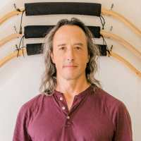 Mike Luque- Gyrotonic & Gyrokinesis trainer