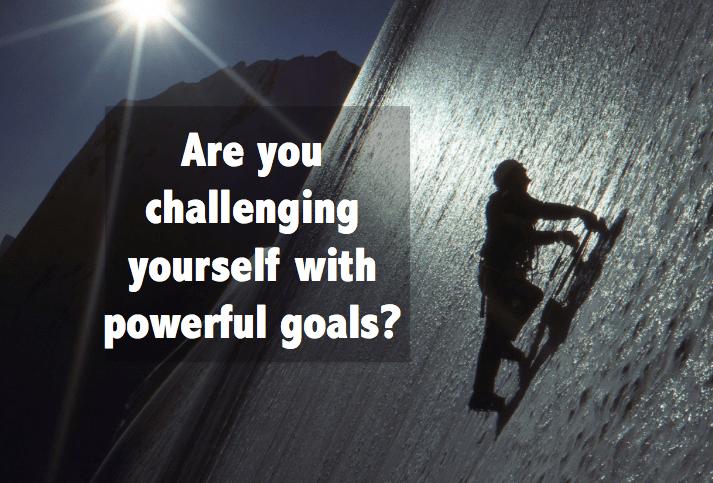 A Goal Achievement Framework That Works