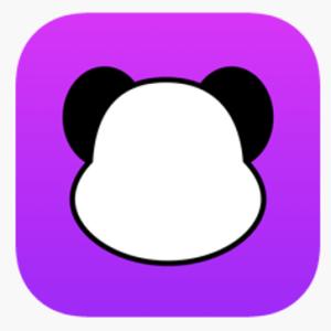 panda.af Augmented Reality Camera App