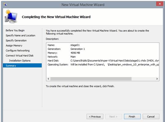 Creating Customized Windows 10/8 1 Media (ISO, WIM, Flash Drive