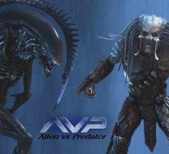 Alien vs Goorator