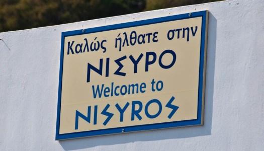 Day 10 – Nisyros