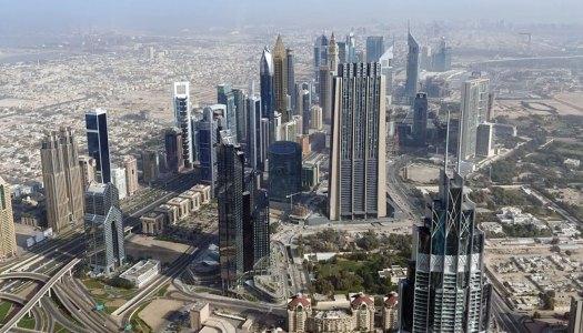 Dubaj – najwyższy budynek świata i targi przypraw