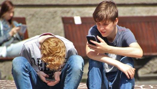 Pokolenie nieruchomych dzieci