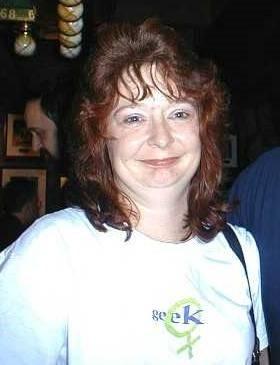 Roxanne Seibert aka Anonlover