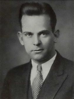 Leland DeVinney - 1931